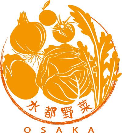 【取扱い注意】水都野菜ロゴ単体ver