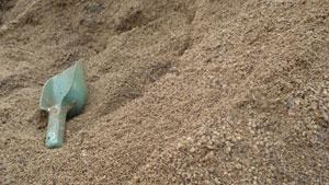 泉州水なすの土作り